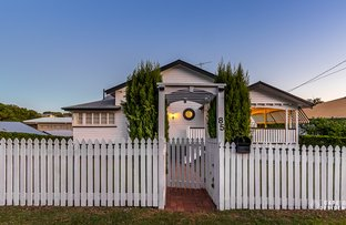 Picture of 85 Railway Parade, Norman Park QLD 4170