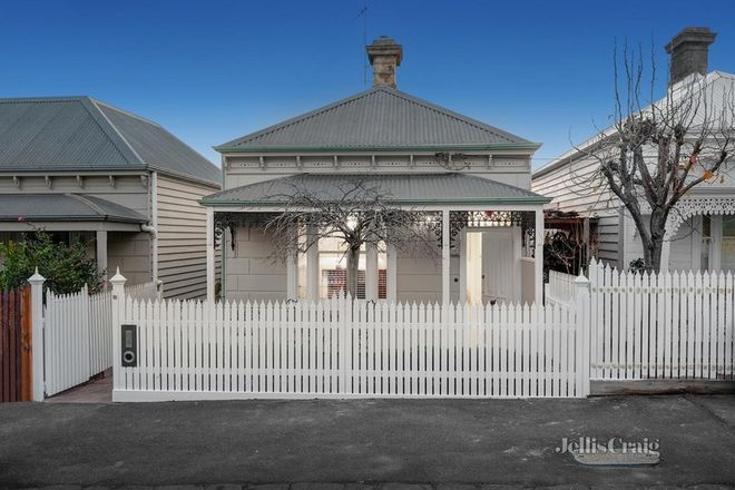 Picture of 18 Oberon Avenue, HAWTHORN EAST VIC 3123