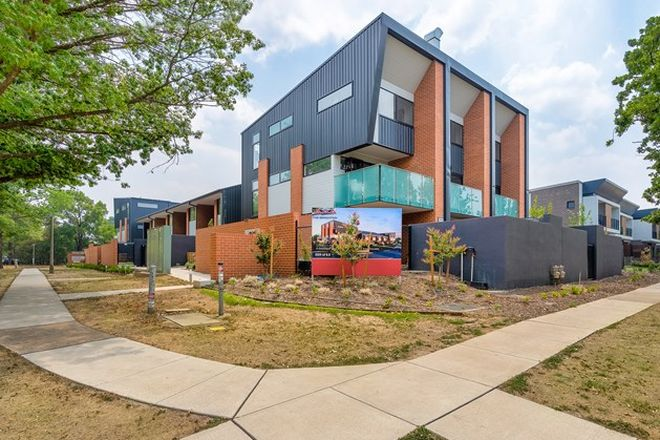 Picture of 14/64 Goodwin Street, LYNEHAM ACT 2602