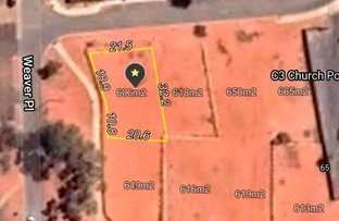 Picture of 2 Ahtow Way, South Hedland WA 6722