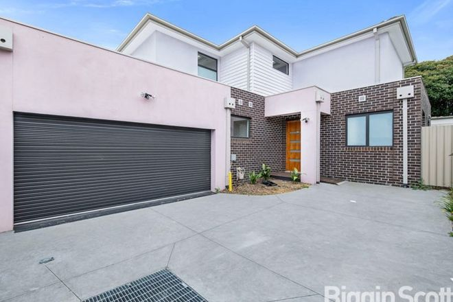 Picture of 2/1991 Dandenong Road, CLAYTON VIC 3168