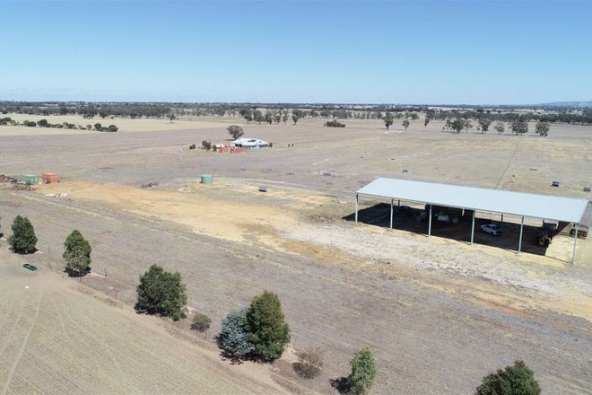 Picture of 57 Lower Norton-Nurrabiel Road, LOWER NORTON VIC 3401