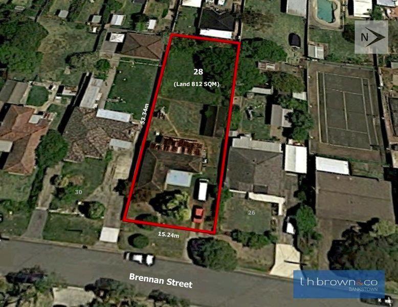 28 Brennan St, Yagoona NSW 2199, Image 2