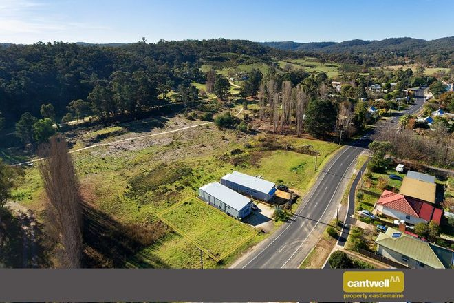 Picture of 178 Main Road, CHEWTON VIC 3451