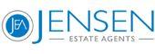 Logo for Jensen Estate Agents