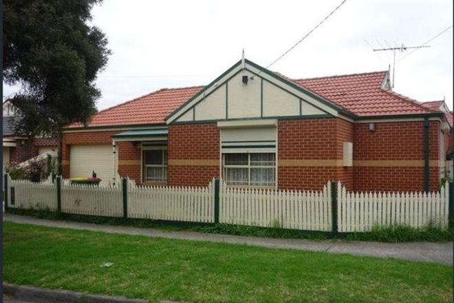 Picture of 8 Clarendon Street, MAIDSTONE VIC 3012