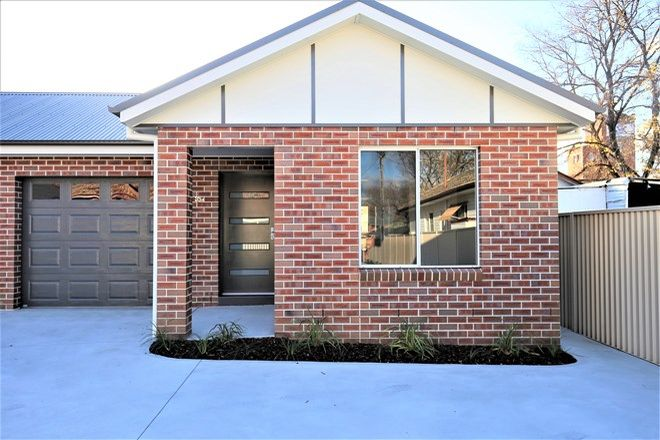 Picture of 35A Seymour Street, BATHURST NSW 2795