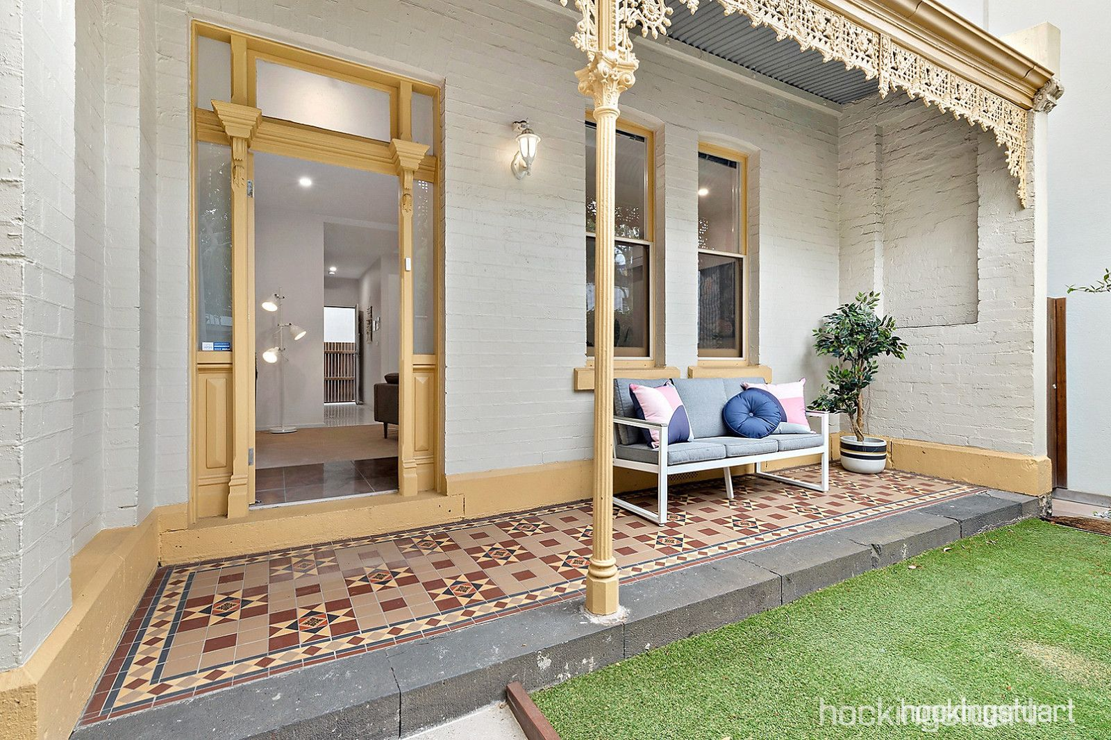 15/1 Villiers Street, North Melbourne VIC 3051, Image 0