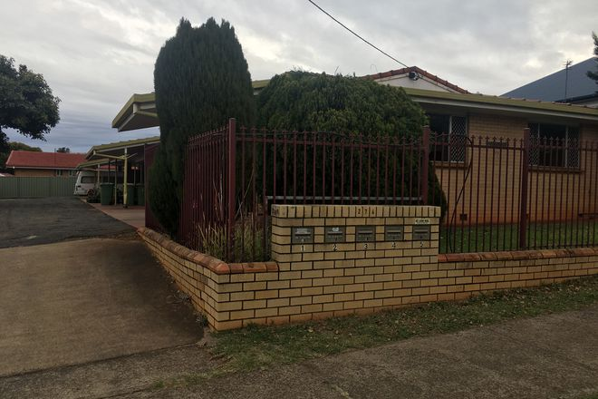 Picture of 4/274 Margaret Street, TOOWOOMBA CITY QLD 4350