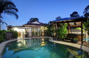 Picture of 25 Barrier Place, Forest Lake QLD 4078
