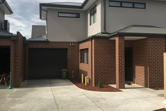 Picture of 3/19 Wattle Drive, DOVETON VIC 3177