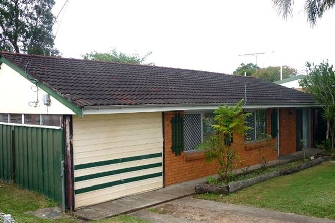 Picture of 6 Walter Street, LOGAN CENTRAL QLD 4114