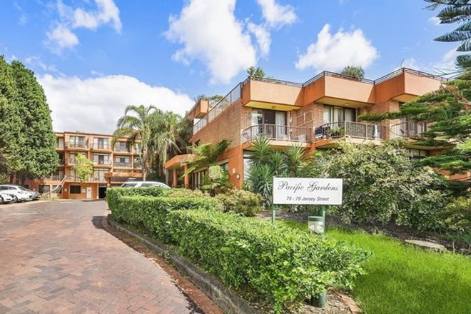 Picture of 54/75 Jersey Street, HORNSBY NSW 2077