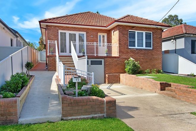 Picture of 13 Mount Lewis, PUNCHBOWL NSW 2196