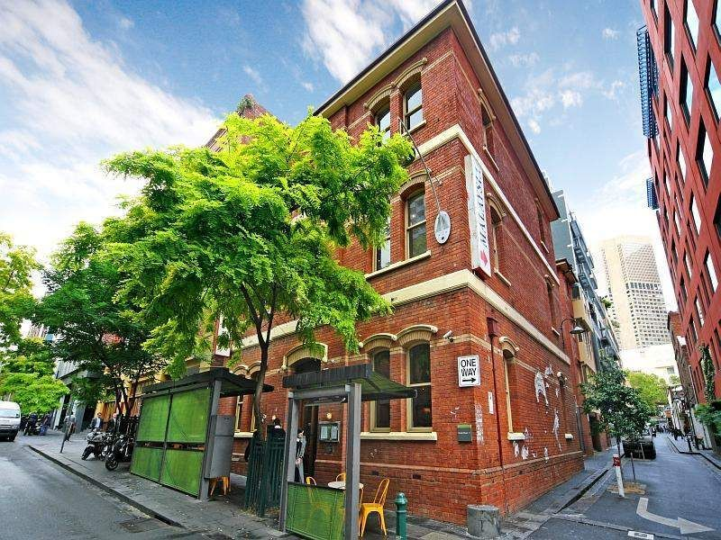 43 Little Bourke St, Melbourne VIC 3000, Image 0