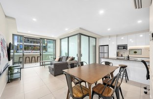 Picture of 101/50 McLachlan Street, Fortitude Valley QLD 4006