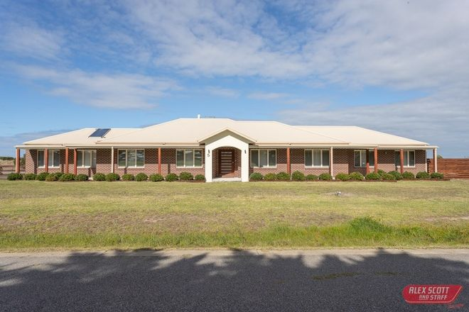 Picture of 5 Sienna Street, DALYSTON VIC 3992