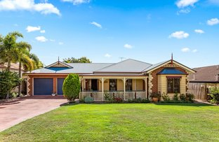 Picture of 3 Moran Crescent, Forest Lake QLD 4078