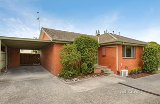 Picture of 3/1 Yarmouth Street, Ringwood VIC 3134