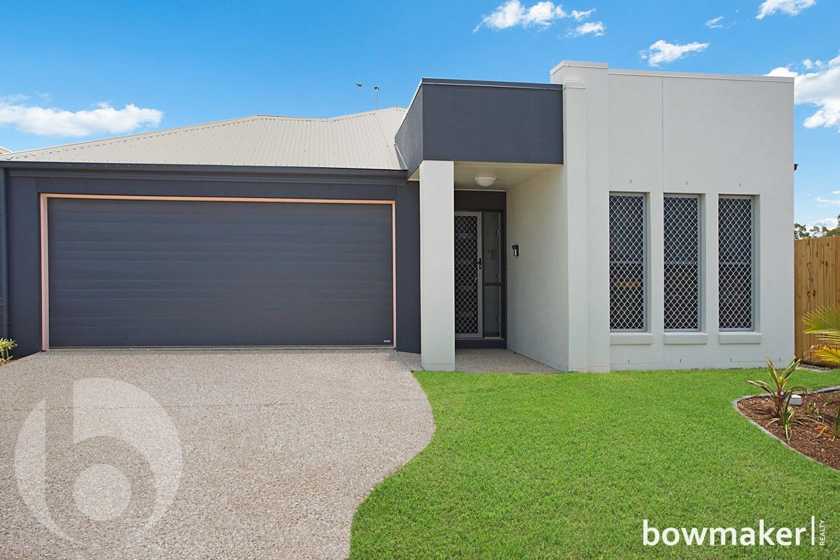 11 Lemongrass Circuit, Griffin QLD 4503, Image 0