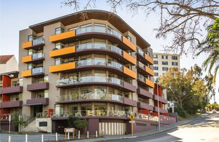 Picture of 5/2A Goderich Street SOLD SOLD, East Perth WA 6004