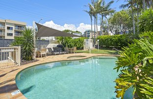 Picture of Unit 10/20 'Kings Way' Warne Terrace, Kings Beach QLD 4551