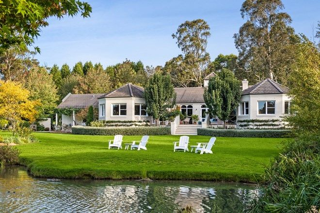 Picture of 8 Harley Street, BOWRAL NSW 2576