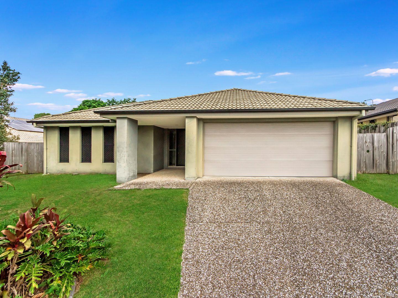 5 Treeline Circuit, Upper Coomera QLD 4209, Image 0