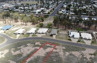 Picture of Lot 15 Acacia Drive, Miles QLD 4415
