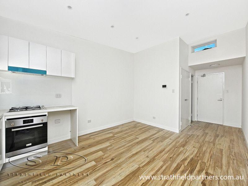 41/10-12 Roberts Street, Strathfield NSW 2135, Image 2