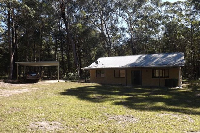 Picture of 55 Emu Drive, WOOMBAH NSW 2469