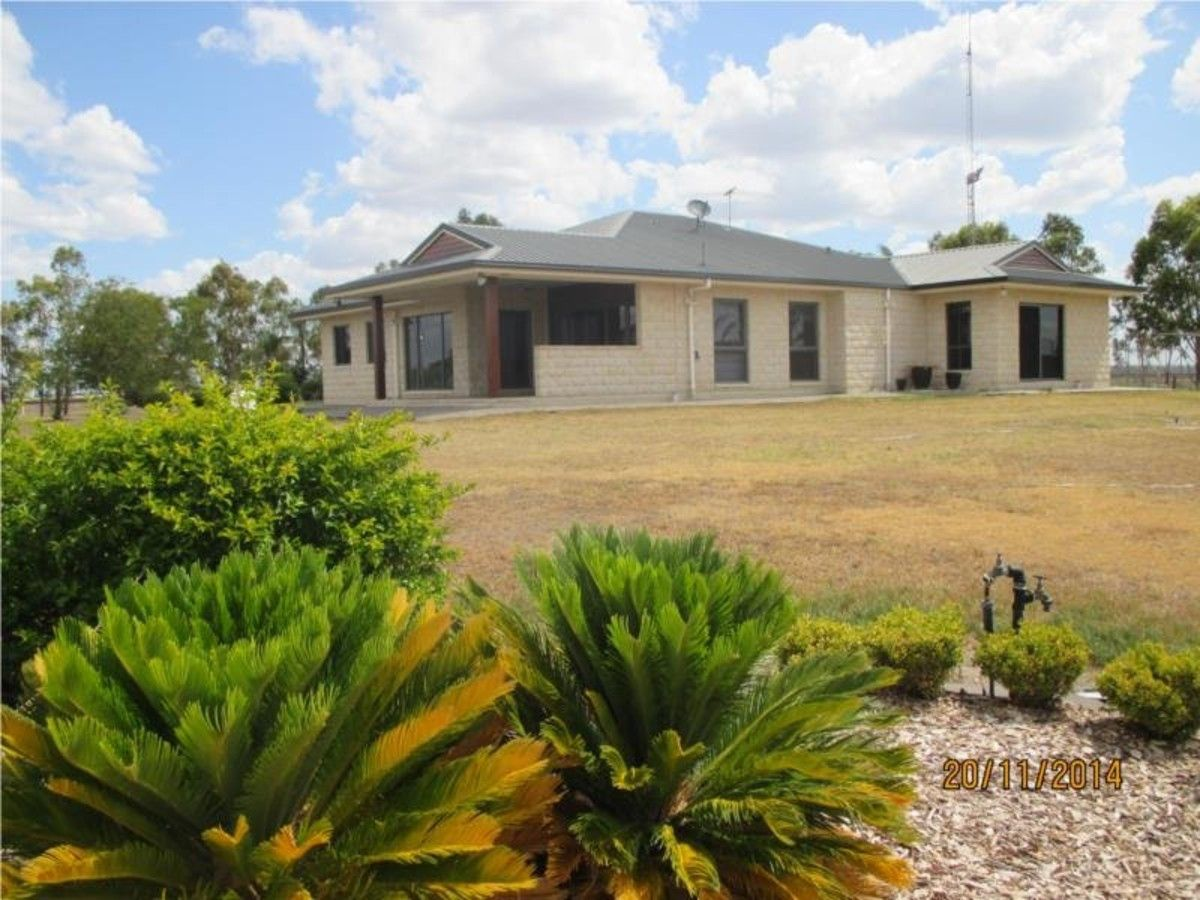 562 Dalby-Cecil Plains Road, Dalby QLD 4405, Image 0