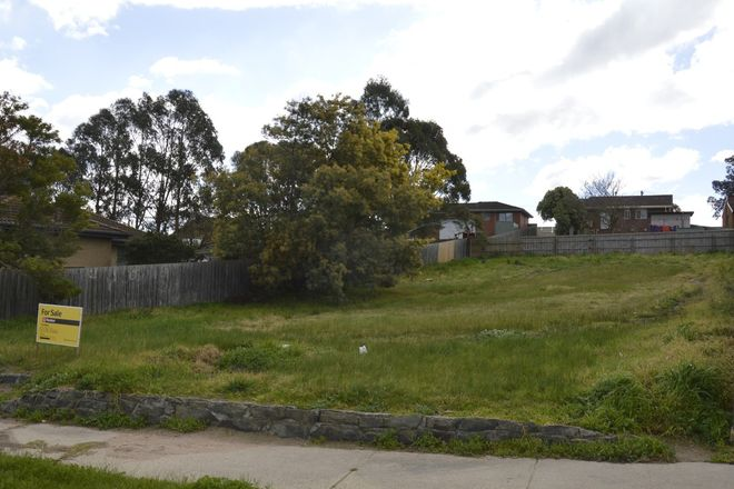 Picture of 19 Gathercole Drive, TRARALGON VIC 3844