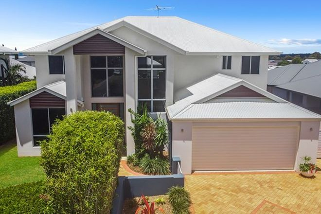Picture of 18 Sequoia Street, THORNLANDS QLD 4164