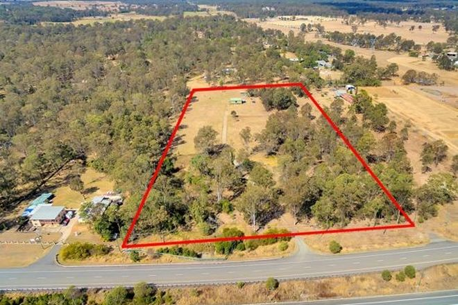 Picture of 4544 Mt Lindesay Hwy, NORTH MACLEAN QLD 4280