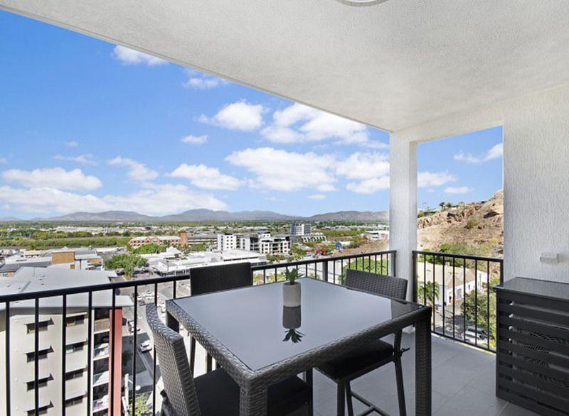 6/31 Blackwood Street, Townsville City QLD 4810, Image 1