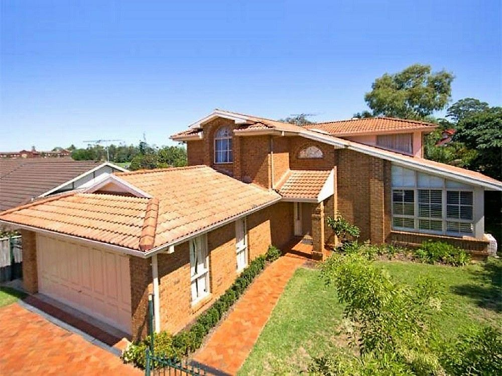 25 Oakhill Drive, Castle Hill NSW 2154, Image 0