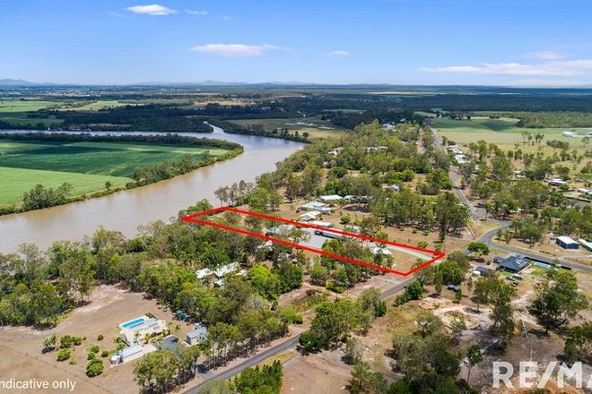 Picture of 24 Prawle Road, DUNDATHU QLD 4650