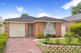 Picture of 12 Mallee Court, Holsworthy NSW 2173