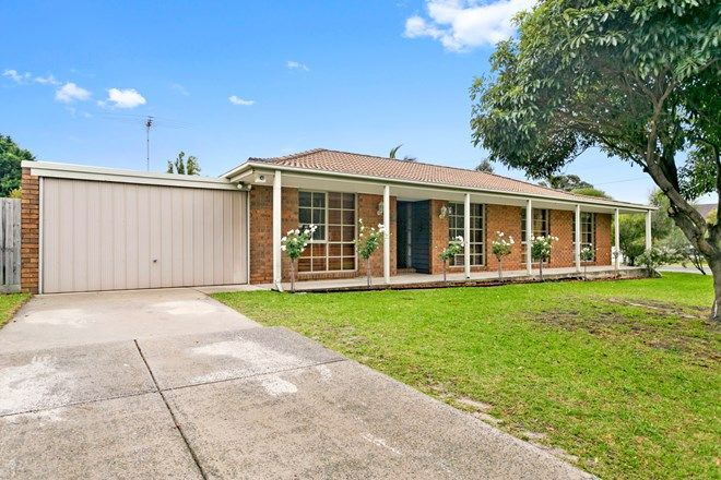 Picture of 1 Oriole Court, CARRUM DOWNS VIC 3201