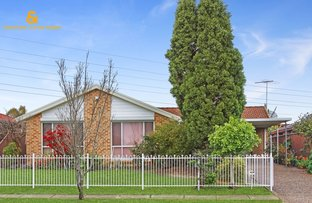 Picture of 48 APLIN ROAD, Bonnyrigg NSW 2177
