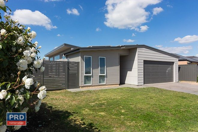 Picture of 3 Deniston Circuit, BUNGENDORE NSW 2621