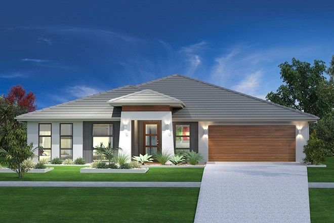 Picture of Lot 123 Mistful Park Road, GOULBURN NSW 2580