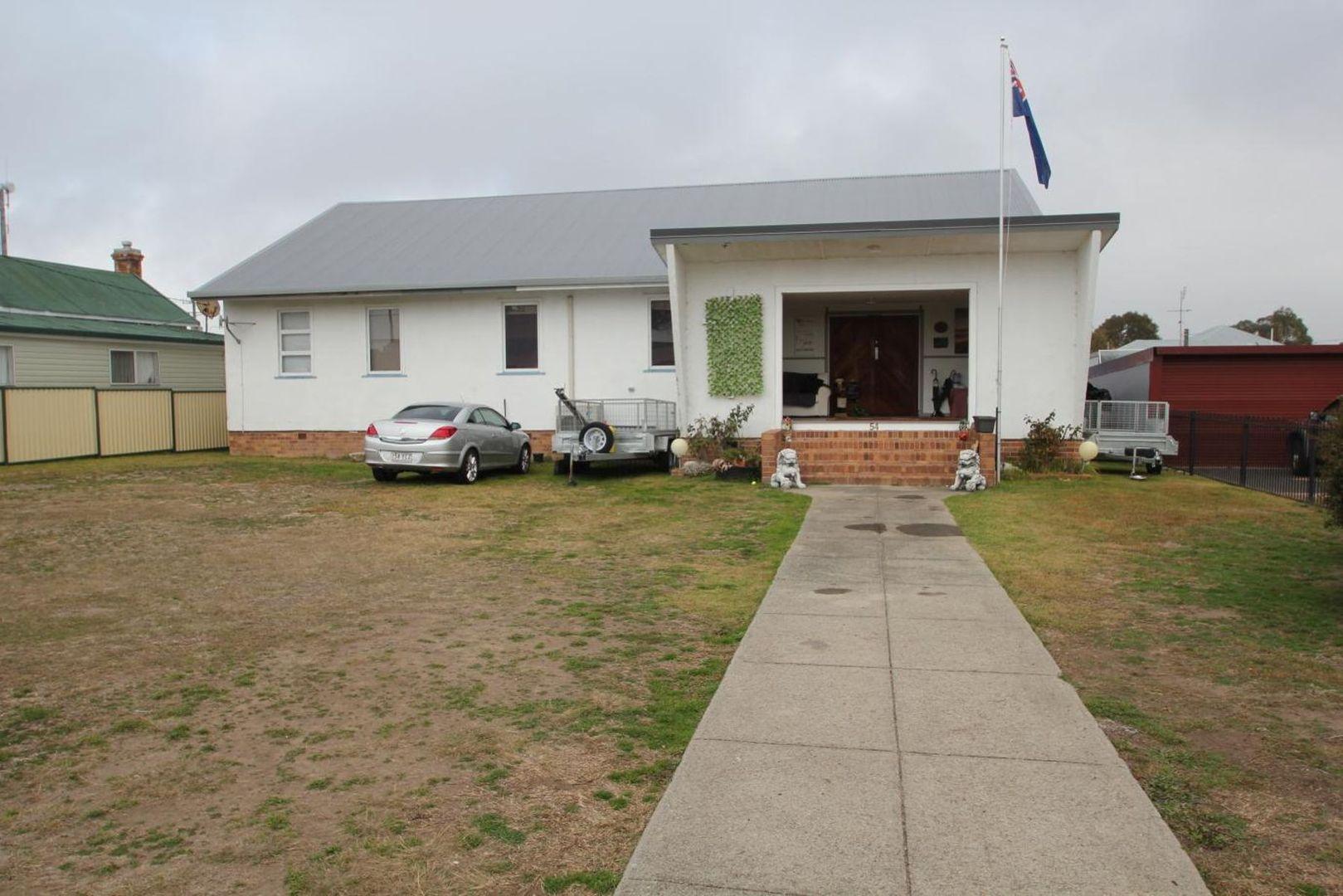 54 Merinda Street, Wallangarra QLD 4383, Image 0