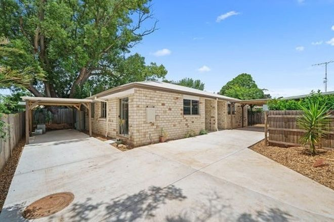 Picture of 1 & 2 / 6 Bothwell Street, NEWTOWN QLD 4350