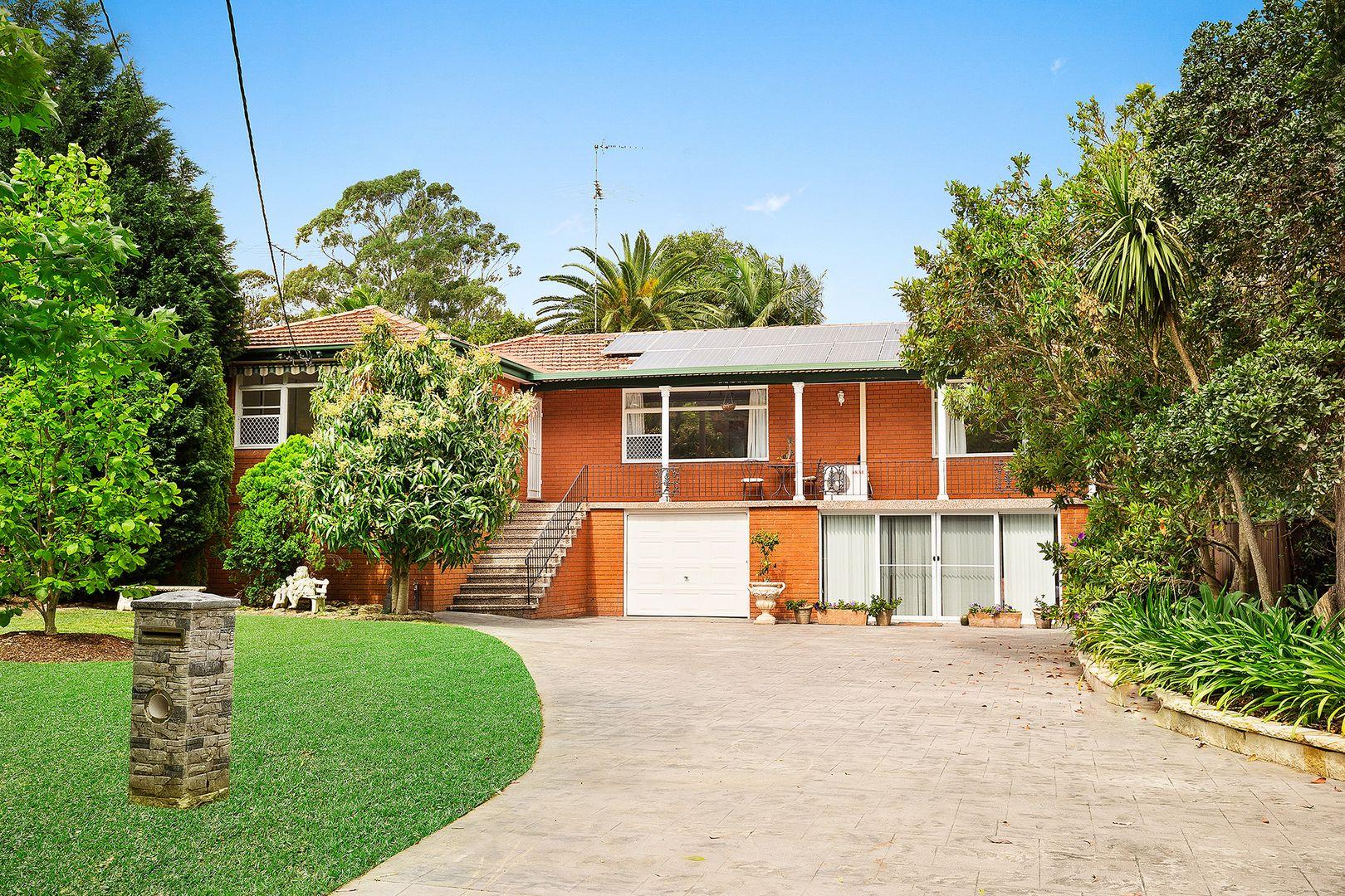 28 Christopher Street, Baulkham Hills NSW 2153, Image 1