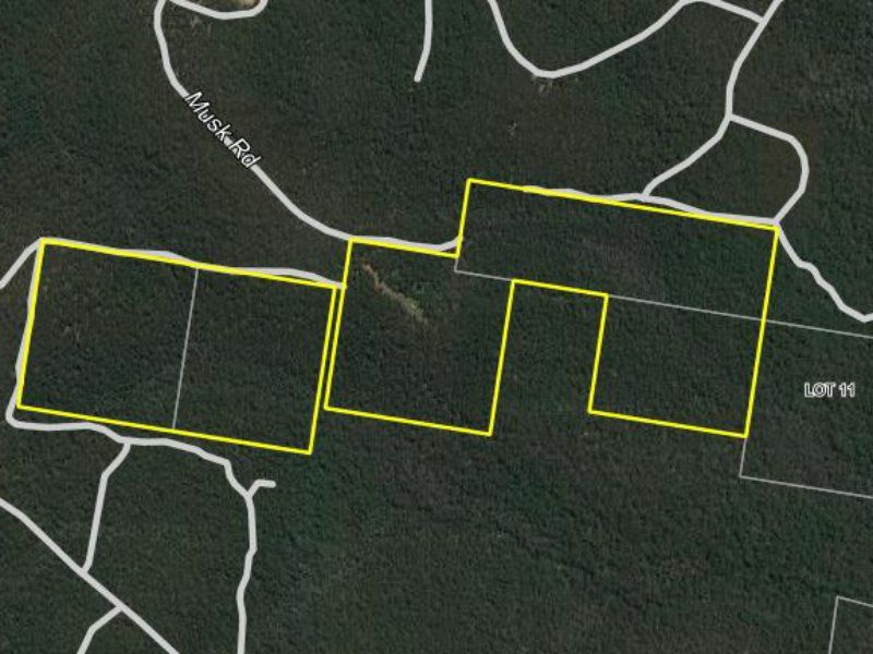 Lots 12,13,49,50,52 Forest Road, Comberton NSW 2540, Image 0