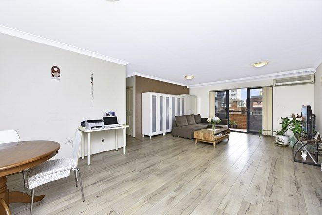 Picture of 6/45-47 The Boulevarde, STRATHFIELD NSW 2135