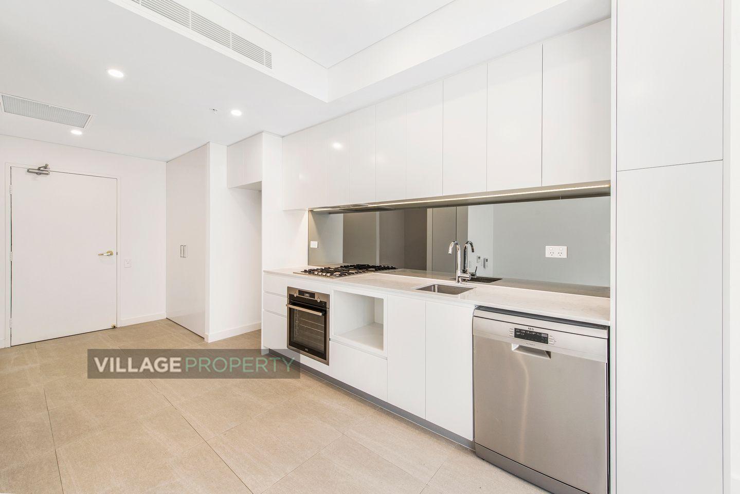 505B/118 Bowden Street, Meadowbank NSW 2114, Image 0