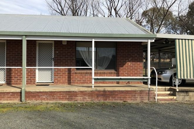 Picture of 15/9-13 Russel Street, TUMUT NSW 2720